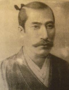 信長の肖像 (天童市三宝寺蔵)